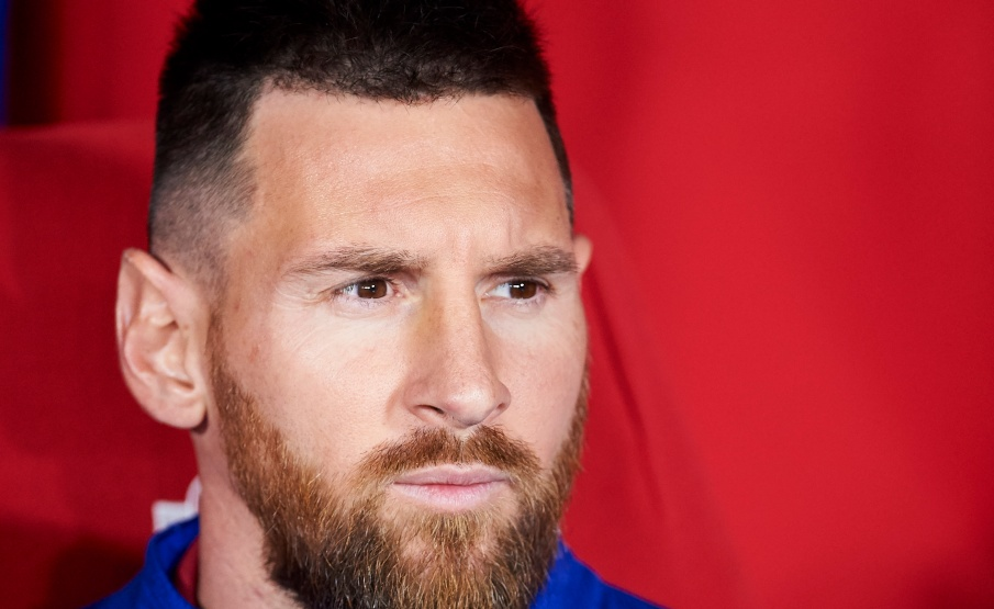 Lionel Messi teve fraude fiscal arquivada(2019 Getty Images, Getty Images Europe)