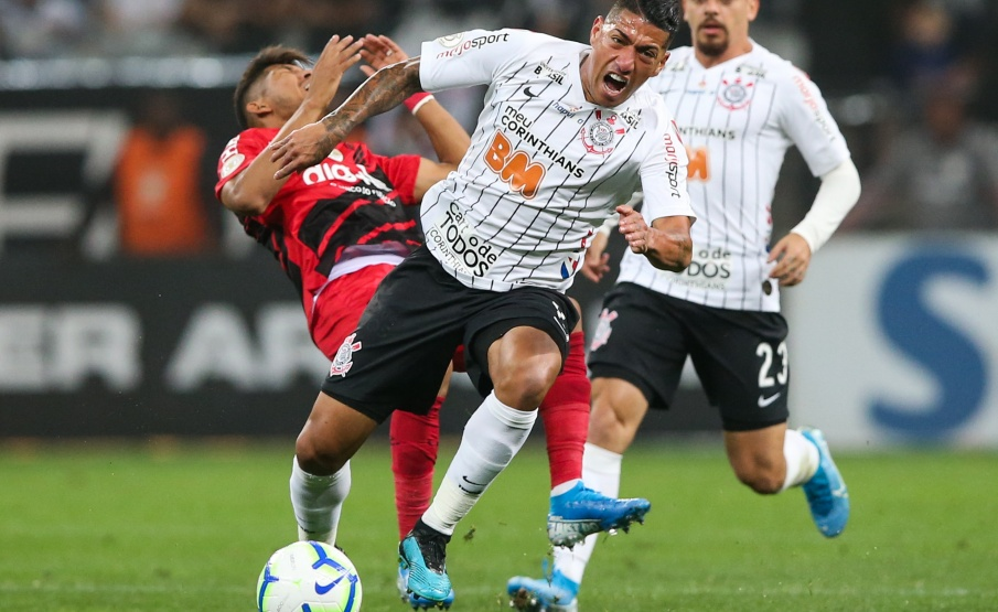 Corinthians v Athletico PR - Brasileirao Series A 2019(2019 Getty Images, Getty Images South America)