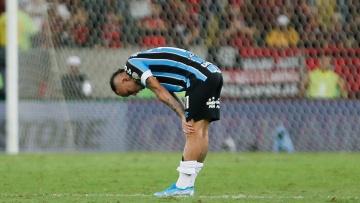 Virou Meme Eliminação Do Grêmio Para O Flamengo Repercute