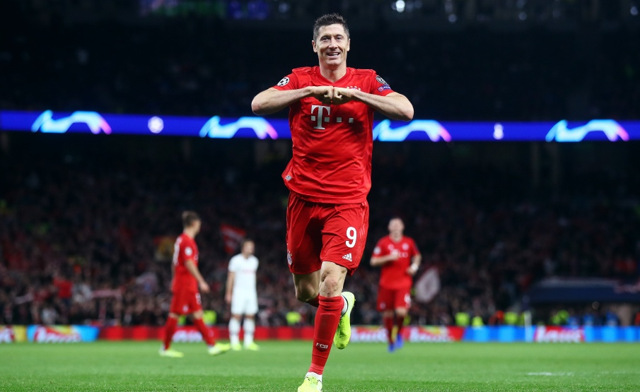 Tottenham Hotspur v Bayern Muenchen: Group B - UEFA Champions League(2019 Getty Images, Getty Images Europe)