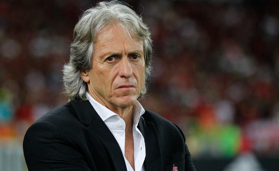 Jorge Jesus não vê Flamengo como favorito na final da Libertadores