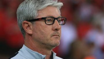 Resultado de imagem para Fluminense anuncia a contratação de Odair Hellmann