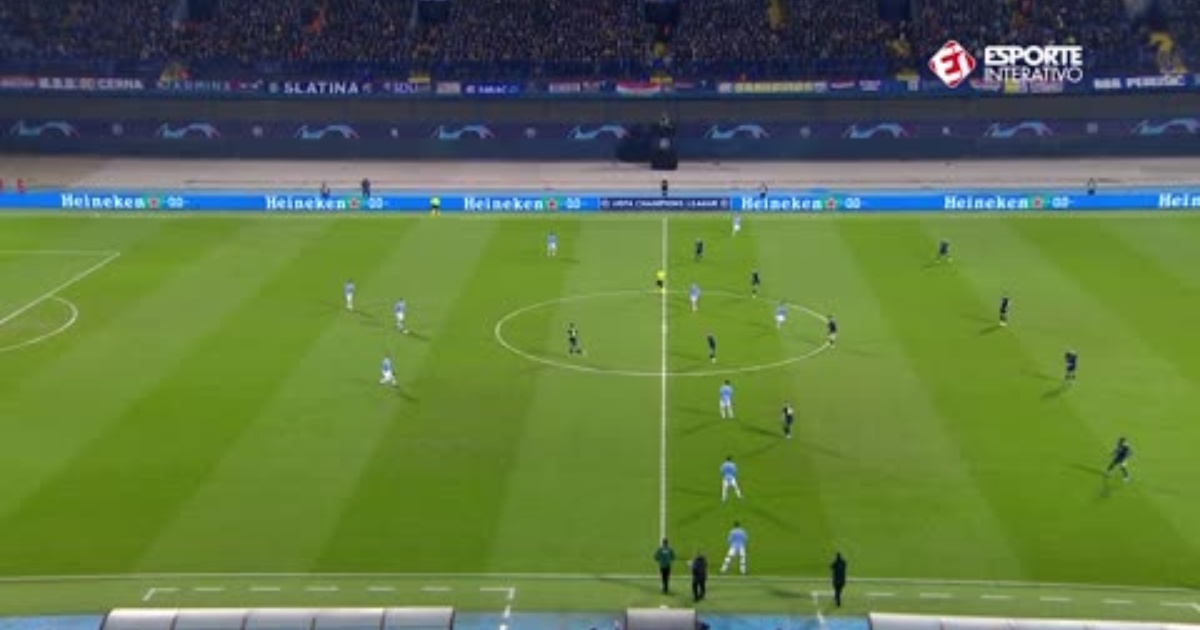 Image Result For Dinamo Zagreb Contra Manchester City