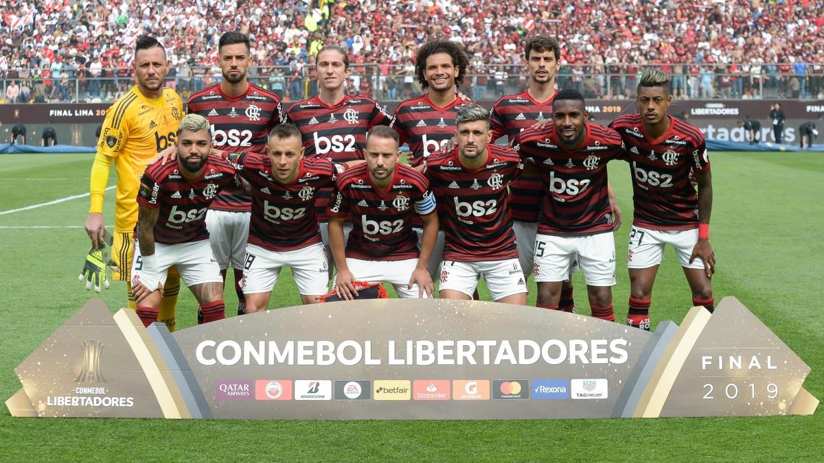 Motivos Para Acreditar Que O Flamengo Pode Ser Campeão Do