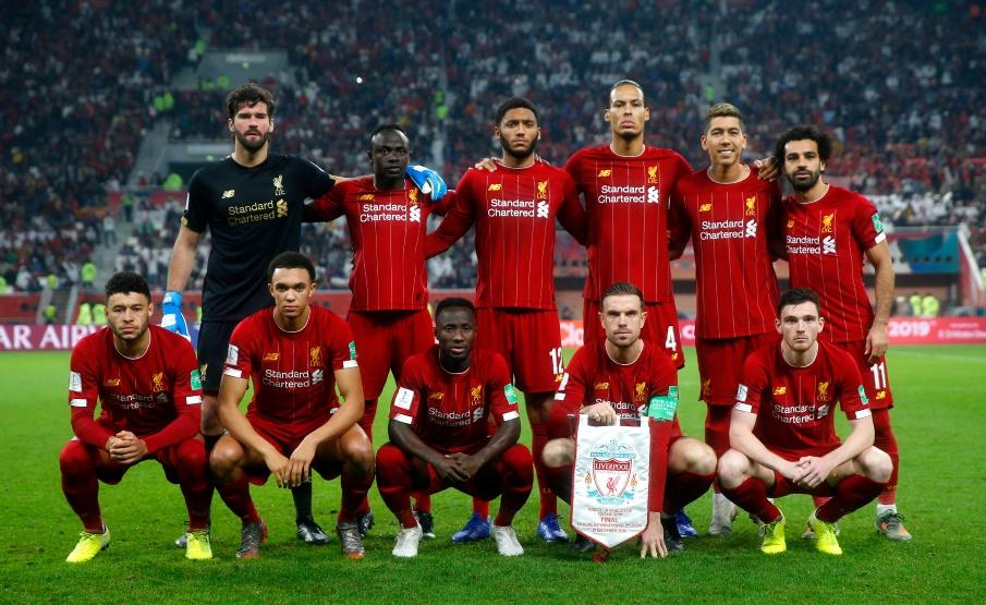 Liverpool vence o Flamengo e é campeão do Mundial de Clubes I Foto: Francois Nel/GettyImages