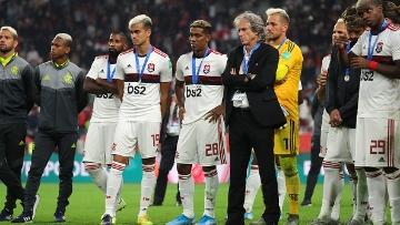 Flamengo Perde Para O Liverpool No Mundial E Internet Não