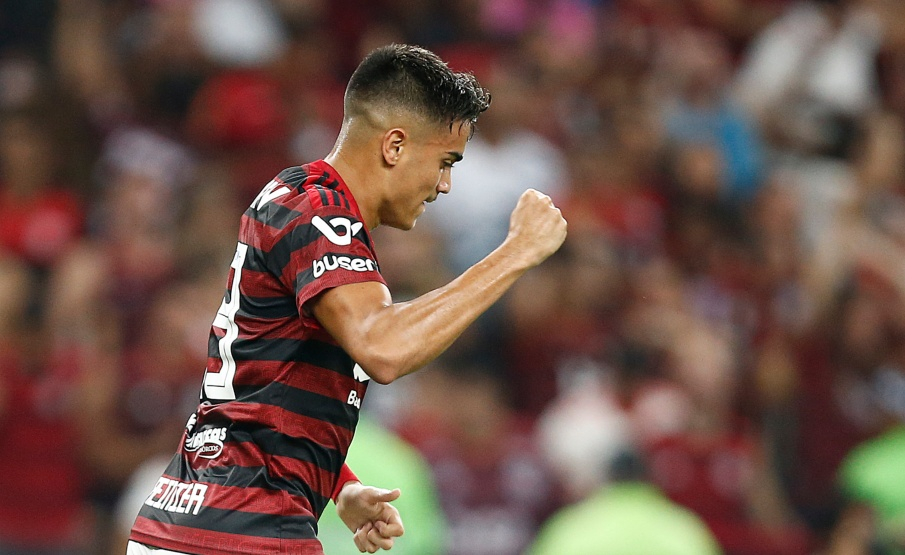 Flamengo v Bahia - Brasileirao Series A 2019(2019 Getty Images, Getty Images South America)