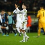 Club Brugge KV v Real Madrid: Group A - UEFA Champions League