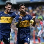 Boca Juniors v Arsenal - Superliga 2019/20