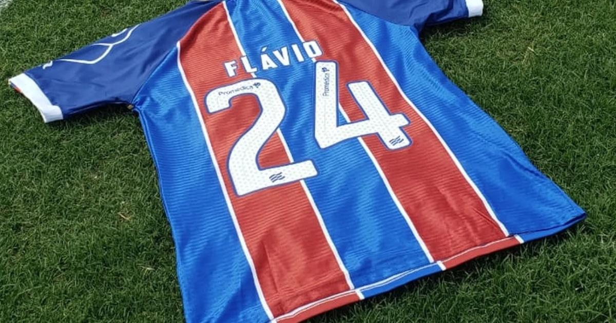Bahia terá um camisa 24 em ação contra a homofobia e homenagem a Kobe
