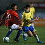 Brazil v Chile - Olympic Soccer Friendly