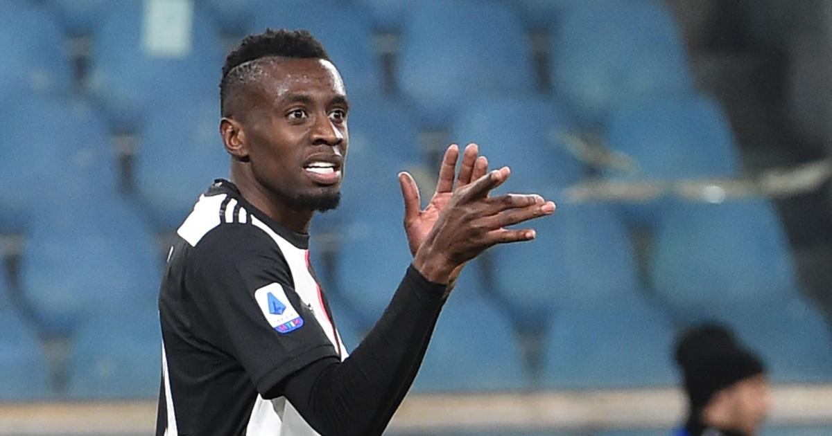 Juventus Confirma Que Matuidi Testou Positivo Para O Novo