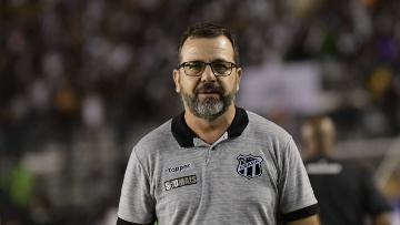 Enderson Moreira E O Novo Tecnico Do Cruzeiro Esporte Interativo