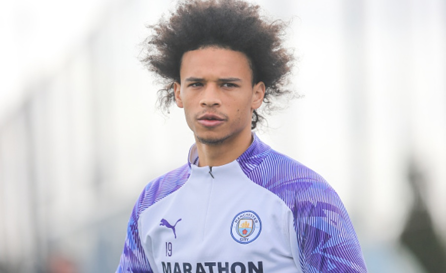 Leroy Sané entra na mira de Real Madrid e Barcelona(Tom Flathers/Getty Images)