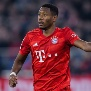 David Alaba of FC Bayern Munich during the German DFB Pokal quarter final match between FC Schalke 04 and Bayern Munich at the Veltins Arena on March 03, 2020 in Gelsenkirchen, Germany(Photo by ANP Sport via Getty Images)
