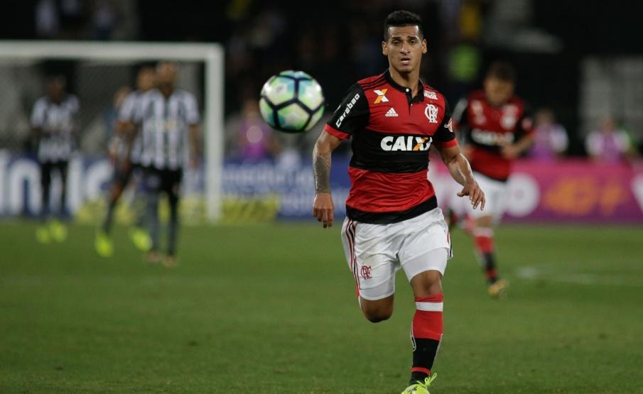 Ex-Fla, Trauco afirma: Flamengo será igualzinho no Brasileirão deste ano