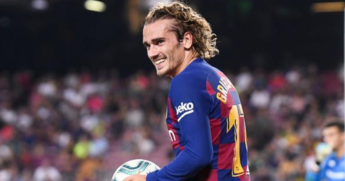 Barcelona oferece Griezmann à Juventus e pode ter dois jogadores em troca, diz TV – Esporte Interativo