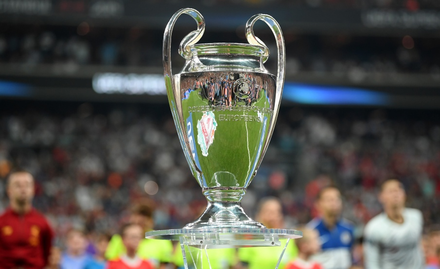 Liverpool v Chelsea: UEFA Super Cup(2019 Getty Images, Getty Images Europe)