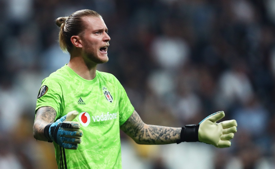 Karius retornará ao Liverpool(Getty Images)