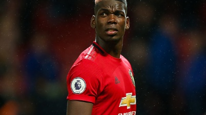 Futuro de Pogba pode ser no Real Madrid