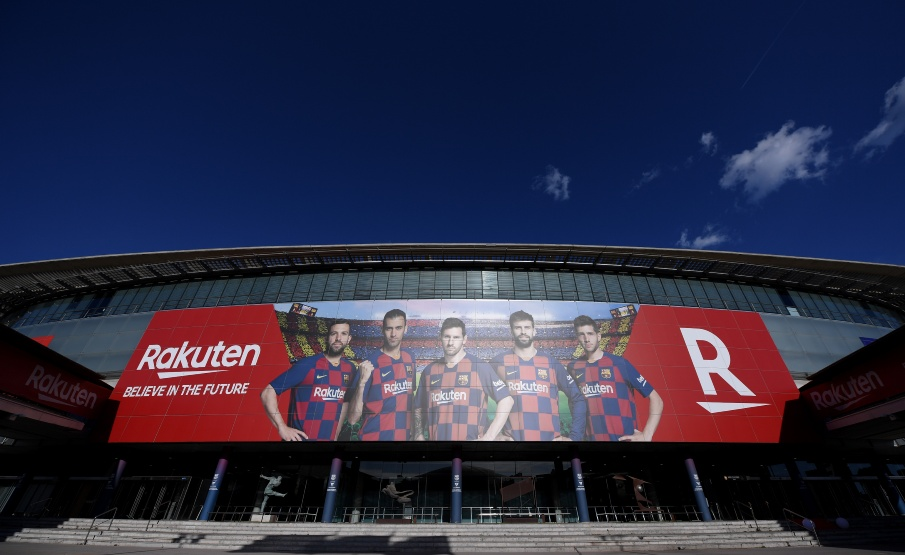Barcelona ofereceu nove jogadores para clubes da Premier League(2020 Getty Images, Getty Images Europe)