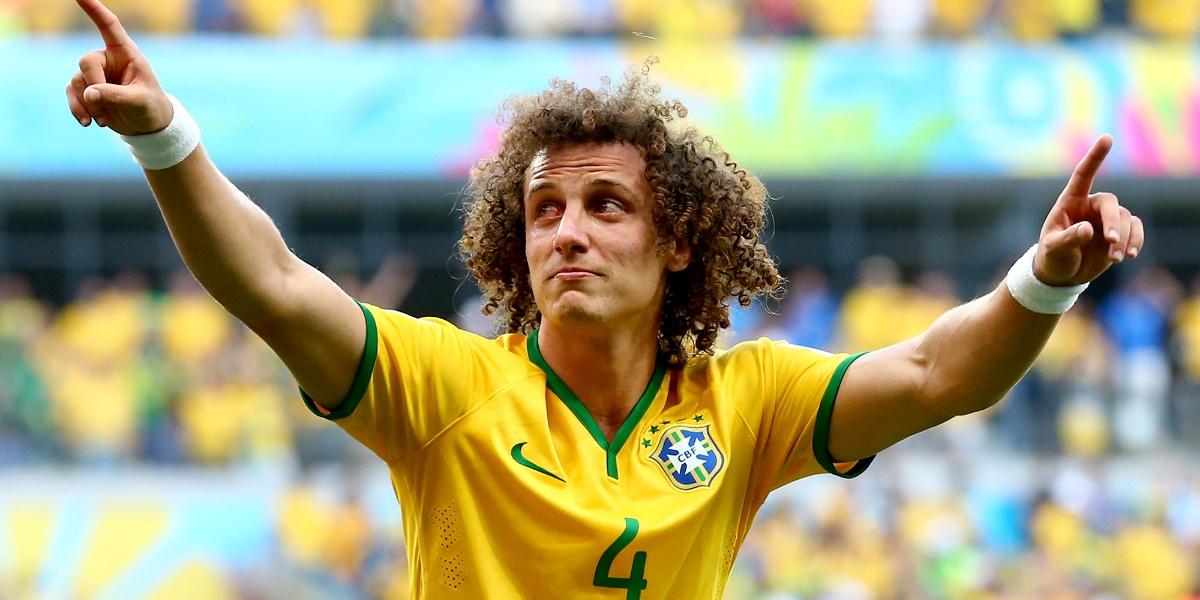 Torcedores Defendem David Luiz Nas Redes Sociais Injusticado Na Selecao Tnt Sports