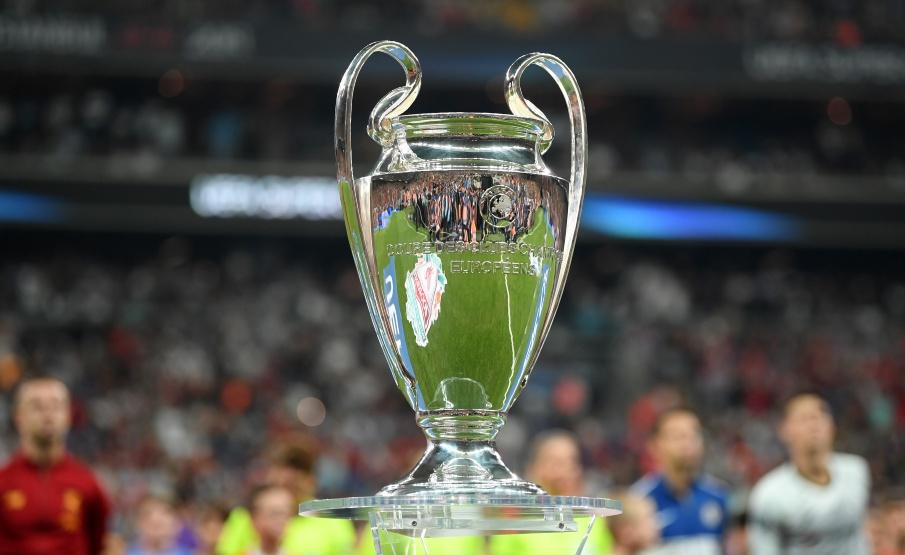 A Champions League está de volta(Getty Images)