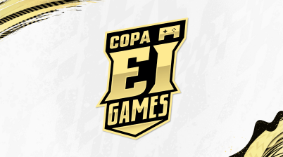 Copa EI Games: Craques do futebol internacional se encaram no FIFA 20