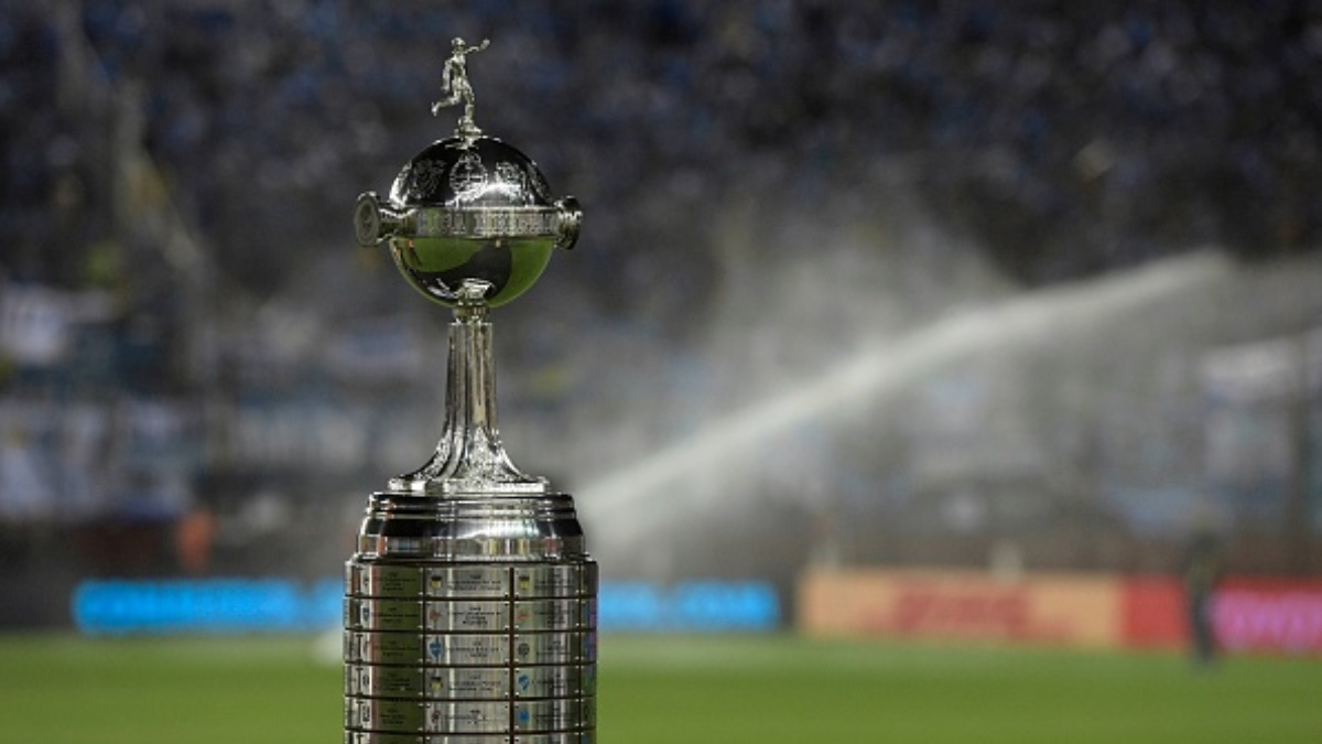 Conmebol trabalha com possibilidade da Libertadores se estender ...