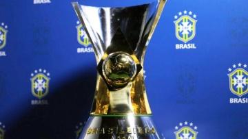 Cbf Divulga Tabela Detalhada Das 10 Primeiras Rodadas Do Brasileirao 2020 Esporte Interativo