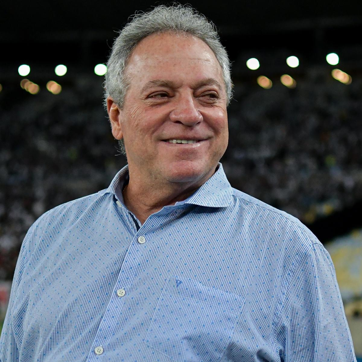 Abel Opina Sobre Saida De Jorge Jesus Do Flamengo Fez Uma Grande Bobagem Tnt Sports