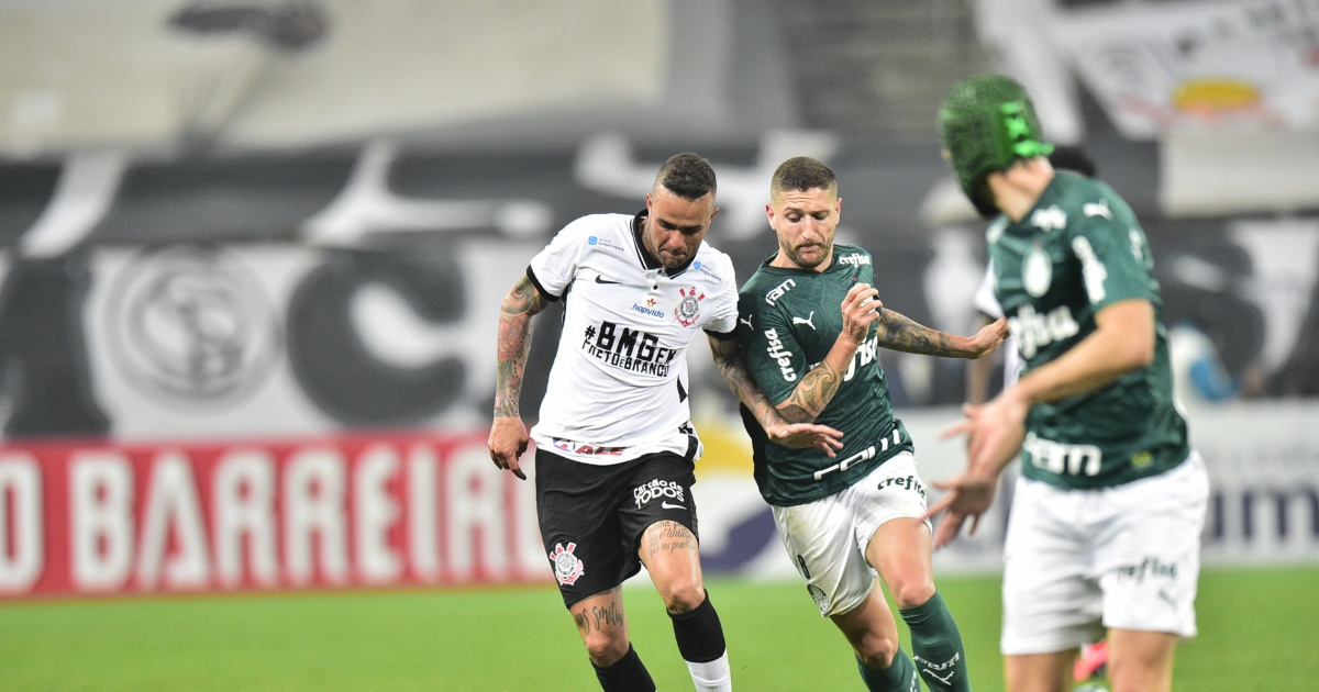 Corinthians X Palmeiras Classico Sonolento Gera Memes Nas Redes Sociais Esporte Interativo
