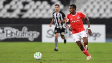 Vice Artilheiro Do Brasileirao 2019 Pelo Inter Edenilson Relembra Primeiro Gol Como Profissional Esporte Interativo