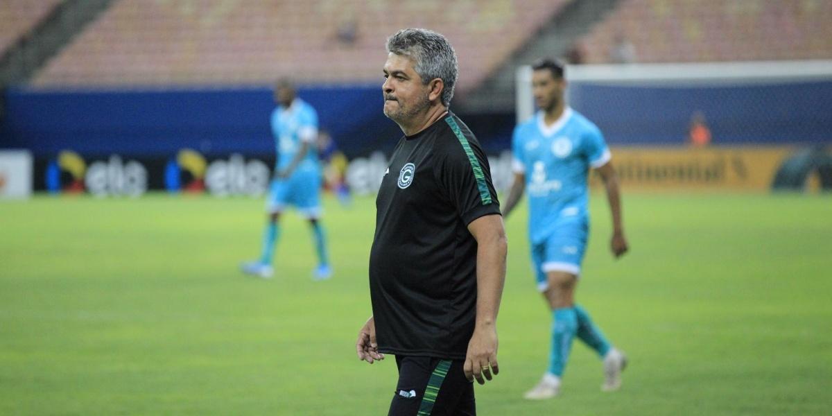 Torcedores Do Cruzeiro Desaprovam Ney Franco Como Novo Treinador Esporte Interativo