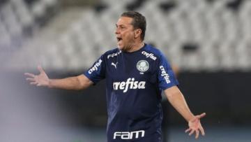 Palmeiras Deve Ter Reforco De Luiz Adriano E Lucas Esteves Para O Classico Contra O Sao Paulo Esporte Interativo
