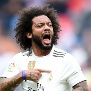 Marcelo vai completar 14 anos no Real Madrid