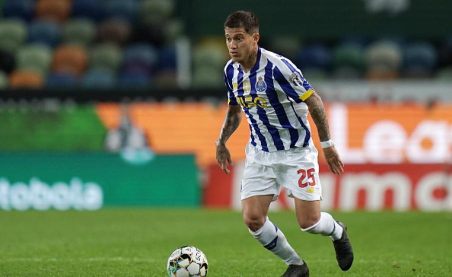 Ot U00e1vio Jogador Do Porto Revela Torcida Pelo Inter No