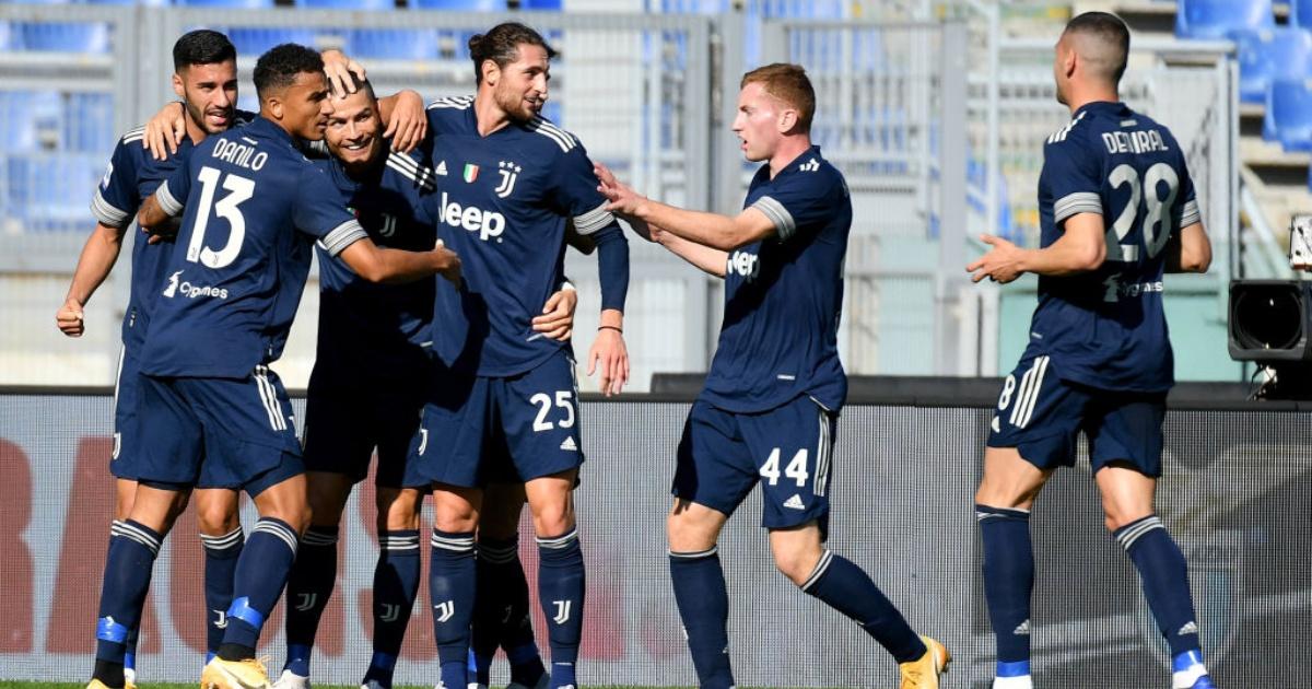 Campeonato Italiano Veja Os Lances De Lazio X Juventus Em