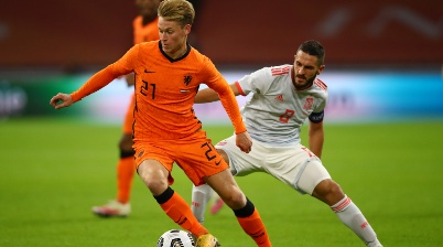 Netherlands v Spain - International Friendly
