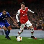 Arsenal FC v Olympiacos FC - UEFA Europa League Round of 32: Second Leg