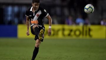 Claudio Winck deixou o Vasco em setembro de 2020 I Foto: Thiago Ribeiro/AGIF