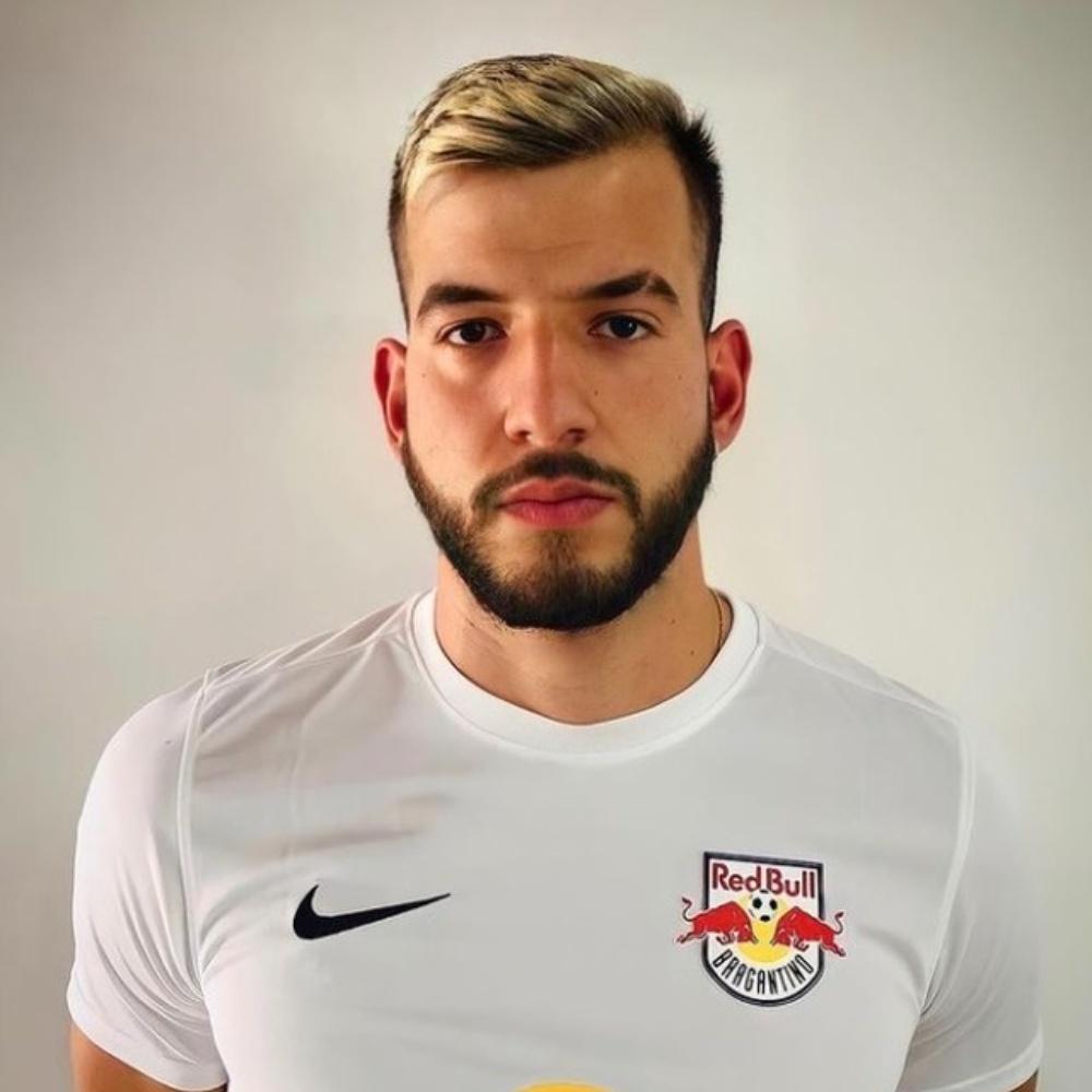 RB Bragantino acerta contratação de Marcello Deverlan para o time sub-23