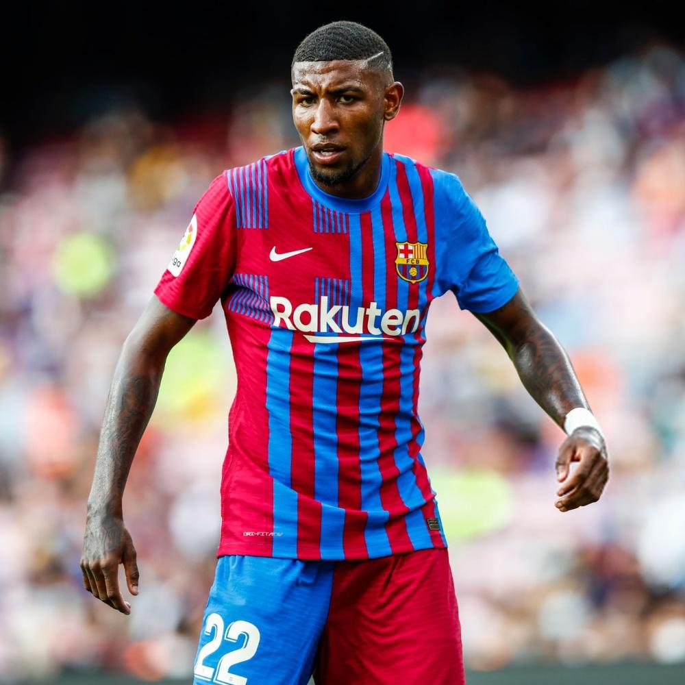 Emerson desabafa após saída do Barcelona: 'Me expulsaram com palavras bonitas'