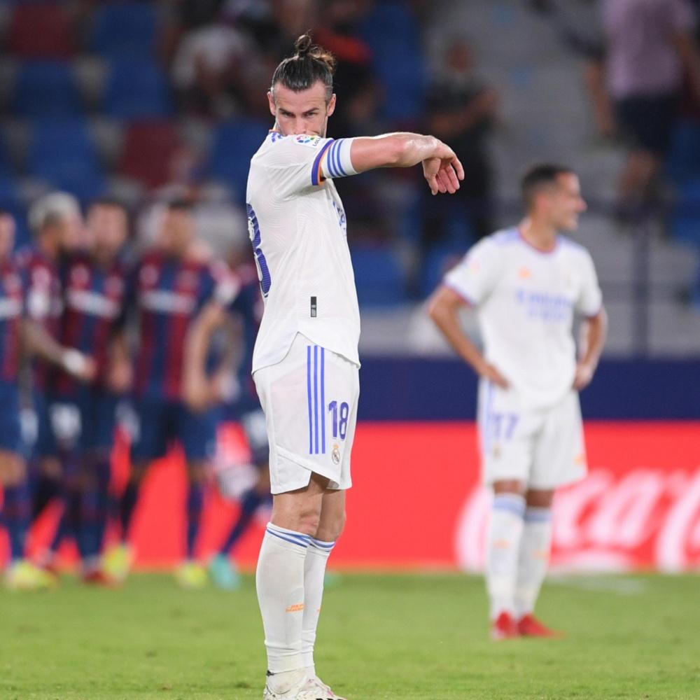 Gareth Bale abre o jogo sobre aposentadoria precoce: 'Nunca planejei'