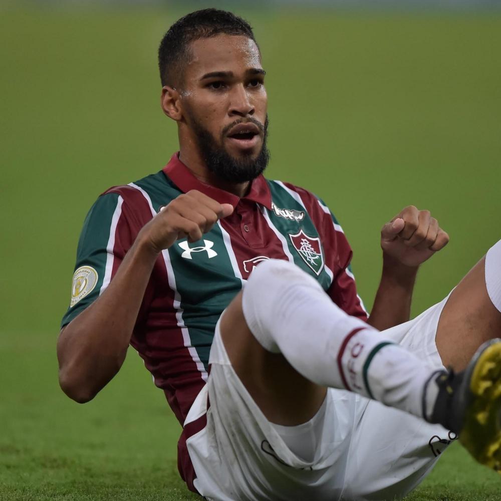 Velo Clube, de São Paulo, processa Fluminense por dívida com Everaldo