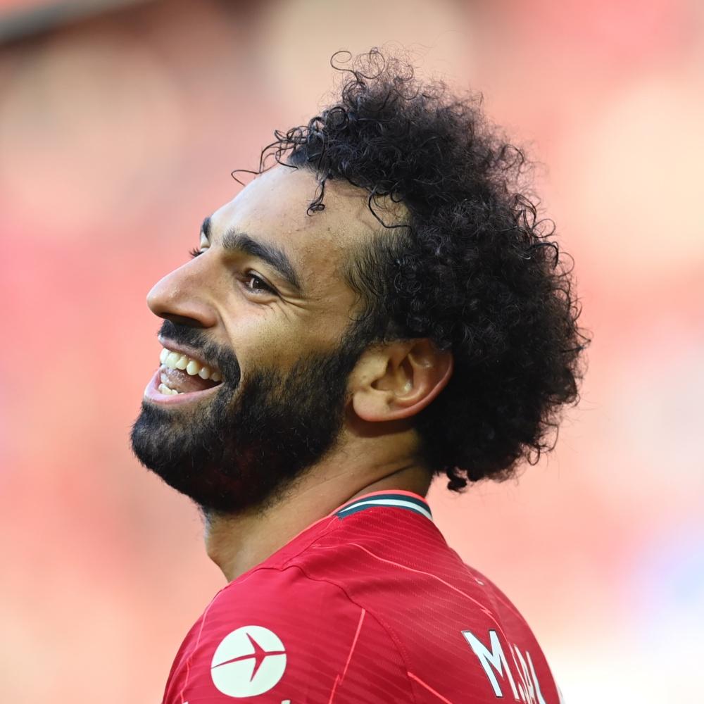 Jornal: Salah exige R$ 14 milhões mensais para renovar com o Liverpool