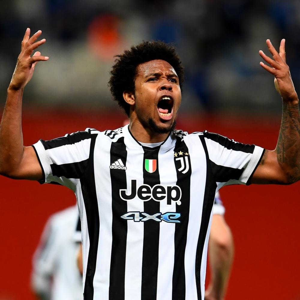 Juventus pode vender meia Weston McKennie para o Aston Villa em janeiro, diz jornal