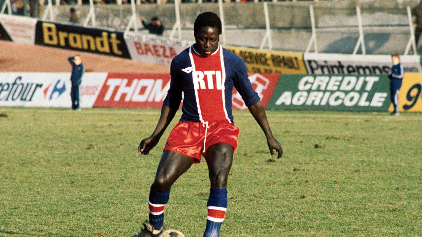 Ex-jogador do PSG, Jean-Pierre Adams morre após 39 anos em estado vegetativo