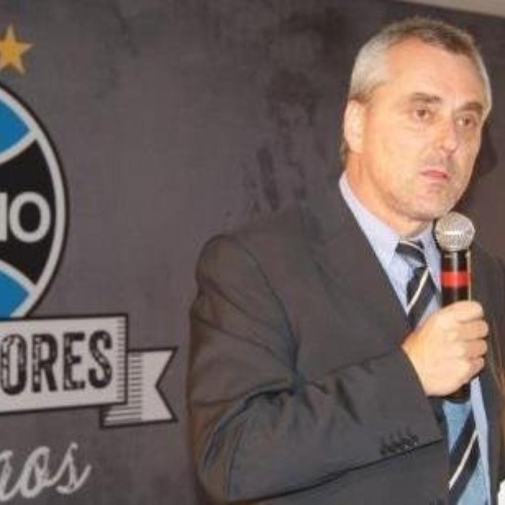 'Flamengo não se integra aos demais clubes brasileiros', afirma diretor jurídico do Grêmio