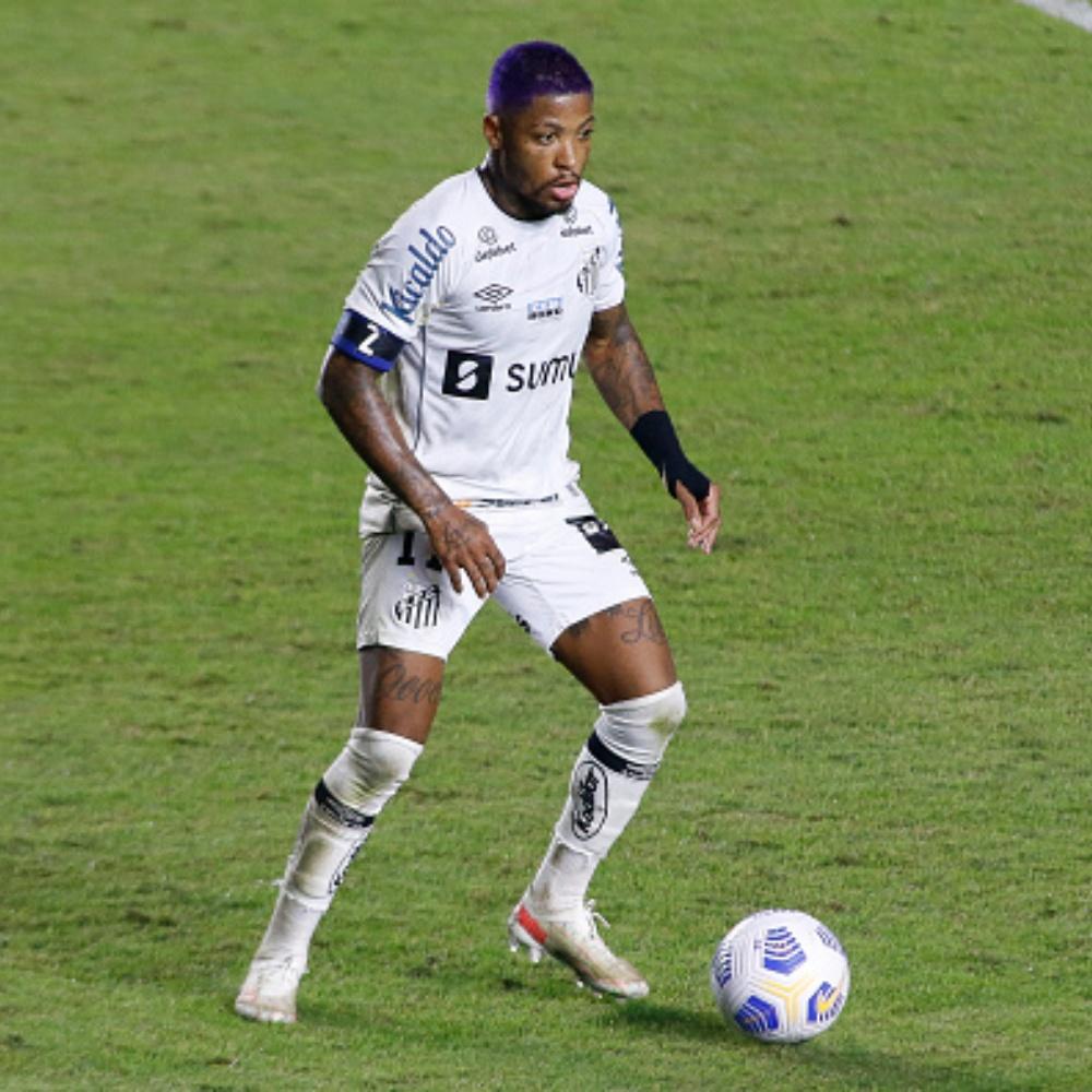 Rueda desmente ofertas de rivais por Marinho e diz que seu sonho é jogar nos Emirados Árabes